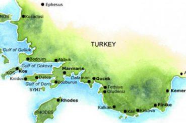 Lichaam vermiste man uit Yerseke in Turkije gevonden.