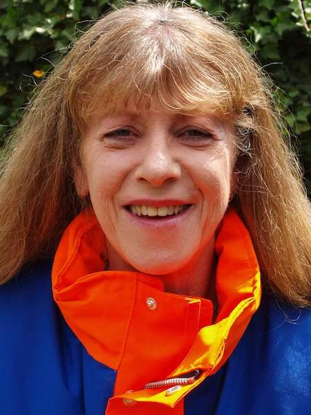 Margriet Roelofs