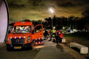 Zoekactie SRO naar vermiste man (22) in omgeving Castricum.