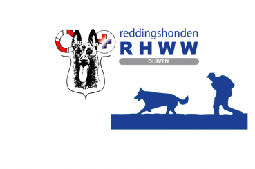 zoekactie reddingshonden RHWW