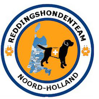 Reddingshonden team Noord-Holland