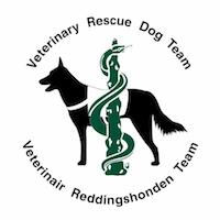 Veterinair Reddingshonden Team