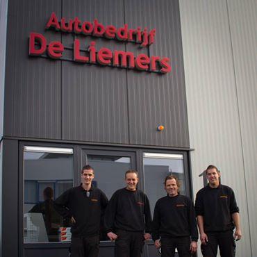 Autobedrijf De Liemers